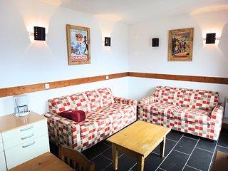 Appartement en Duplex avec Balcon - Vue Mont-Blanc