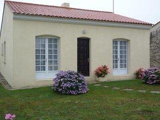 RUE CROIX BLANCHE MAISON T3 AV, Chateau-d'Olonne