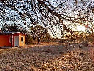 Cabanas Los Algarrobos