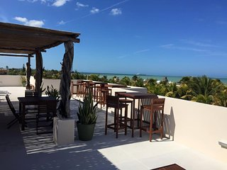 Progreso, Playa Chaca, Walk to the Beach, sleeps 4