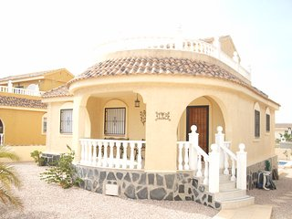 Outstanding villa in much sought after area, Murcia