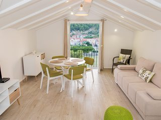 Luxury 2BR apartment, Skradin