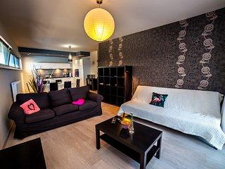 NextStop Apartments Angel City 2(centro de ciudad), Cracovia
