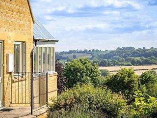 Incredible far-reaching rural views