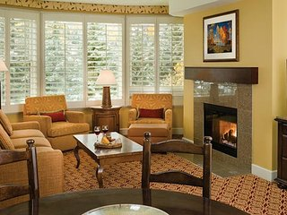2 Bedroom Villa at Marriott's StreamSide Evergreen