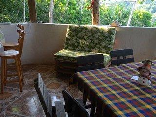 Casa Eco Hostal, Palomino