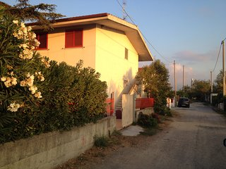 Paestum - Casa vacanza da Bruno