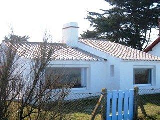 NOIRMOUTIER-LE VIEIL- LA CLAIR, Noirmoutier en l'Ile