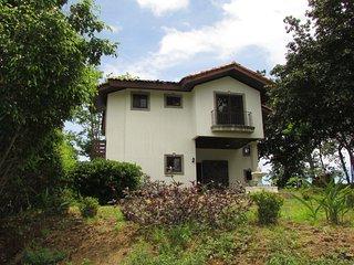 Jafet Villas Ostional