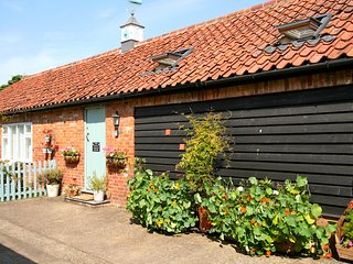 The Borrowers: Luxury Romantic Cottage for Two