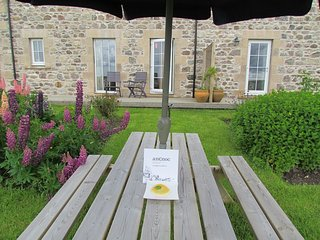 Brambleburn Steading B&B, Keith