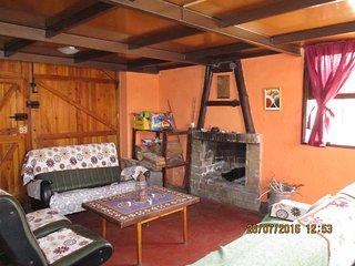Casa en las Cañadas del Teide, Parque Nacional del Teide