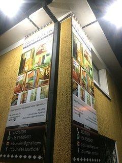 Iluminated sign