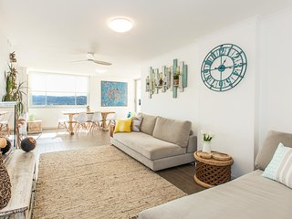 Manly Beach Summer holiday haven with great views