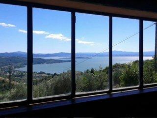 Eurochocolate-Casa paradisiaca sul Lago Trasimeno
