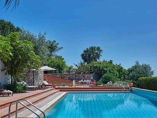 Villa Calipso - Taormina
