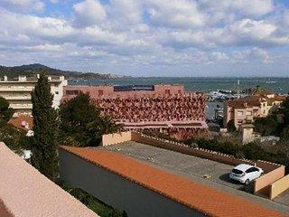Appartement avec terrasse vue, Banyuls-sur-mer
