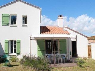 Charmante maison pour 6 person, La Tranche-sur Mer