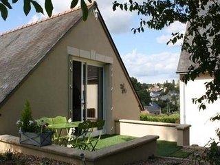 Le Clos de l'Arche, Luceau