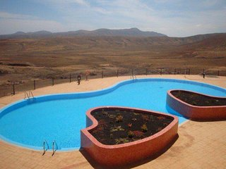 Luxurious and romantic house, sea & mountain view, Caleta de Fuste