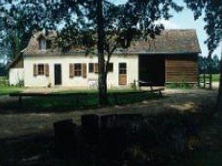 L'ARRACHEE, Moncé-en-Belin