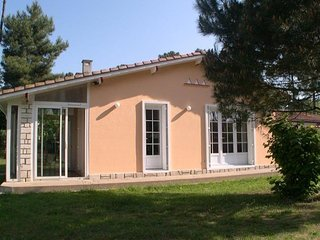 QUARTIER RESIDENTIEL DE SUZAC, Saint-Georges-de-Didonne