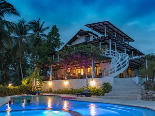 Rooms and Cottages Rent in Tenuta La Costa Samui, Taling Ngam