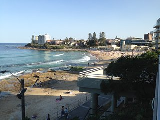 Cronulla Beach Apartment