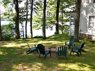 Private Home on Lake Tomahawk near Minocqua!