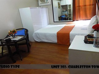 AFFORDABLE FULLY FURNISHED CONDO FOR RENT