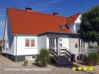 Ferienhaus Angela Kellenhusen 4 Sterne 6 Personen