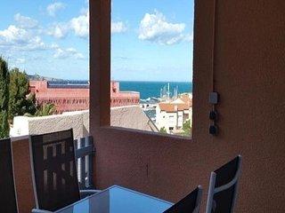 Appartement T2, idéalement sit, Banyuls-sur-mer