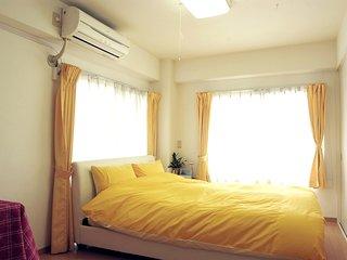 Nishi-Ogikubo 1BR apartment Type-A1 (SSH-A1) 4F, Suginami