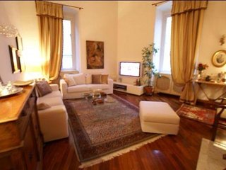 Stay in center with all comforts, La Spezia