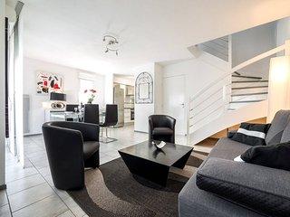 Les Terrasses de Valombois très bel appartement en duplex T3
