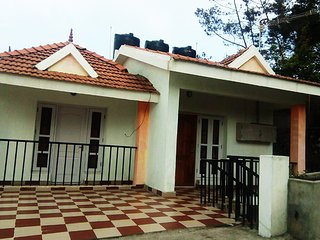 Beautiful cottage in Kodaikanal