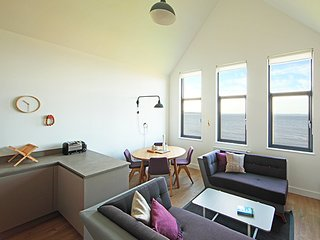 2 Bed Luxury Apartment, Wick