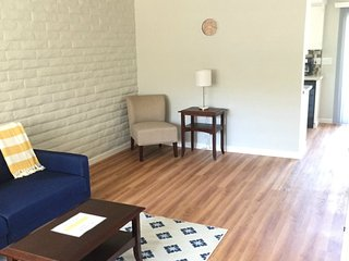 Furnished 1-Bedroom Apartment at Hamilton Ave & Atherton Ave San Jose