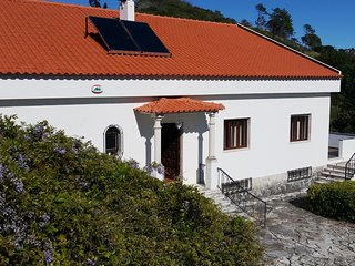 MEIO - Country House Natural Park, Alcanede