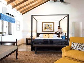 Villa Saffron Hikkaduwa - Saffron Suite