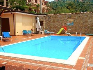 3 bedroom Villa in Santa Maria, Campania, Italy : ref 5229451