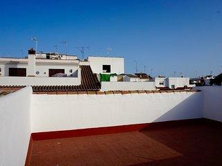 "Townhouse in ""oldtown"" Estepona, Costa Del Sol"