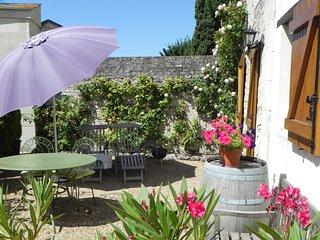 Annies House (La Bellevue), Saumur