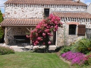Gîte de Favet, La Limouziniere