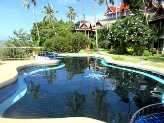 LaemNoi Residence Bang Po Beach Koh Samui Thailand