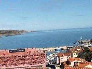 Appartement proche du port de, Banyuls-sur-mer