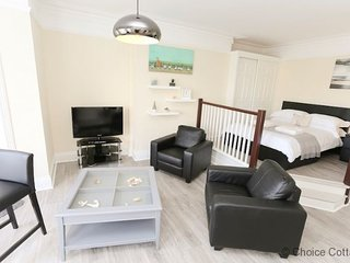 ILFRACOMBE SEA ROCK 4 | 1 Bedroom