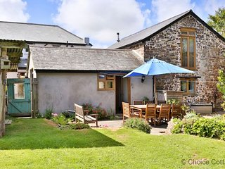 TAWSTOCK SHIPPON COTTAGE | 2 Bedrooms