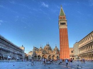 Tranquillo appartamento dietro Piazza San Marco