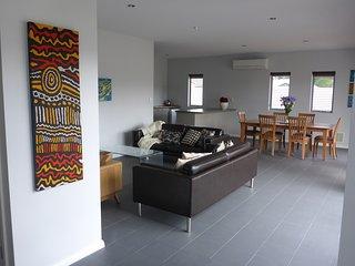 Parker Eco House